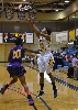 7th  LSUS Lady Pilots vs. Paul Quinn College Photo