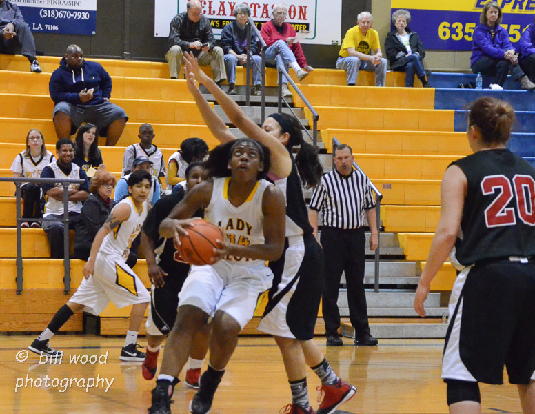 13th LSUS Lady Pilots vs Bacone Photo