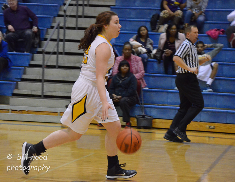 24th LSUS Lady Pilots vs Bacone Photo