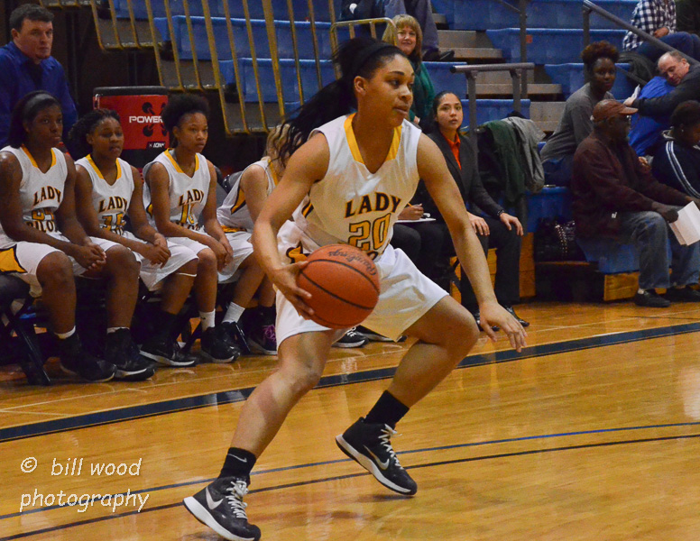 25th LSUS Lady Pilots vs Bacone Photo
