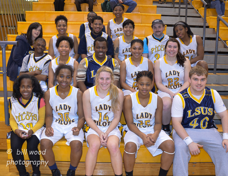38th LSUS Lady Pilots vs Bacone Photo