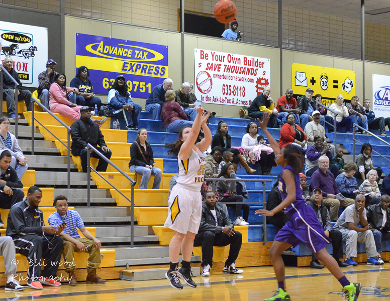 6th LSUS Lady Pilots vs Texas College Photo