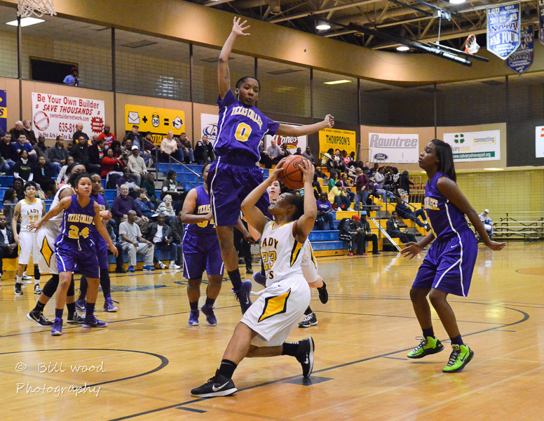 17th LSUS Lady Pilots vs Texas College Photo