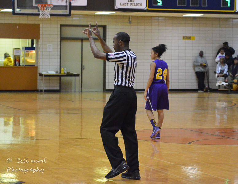 33rd LSUS Lady Pilots vs Texas College Photo