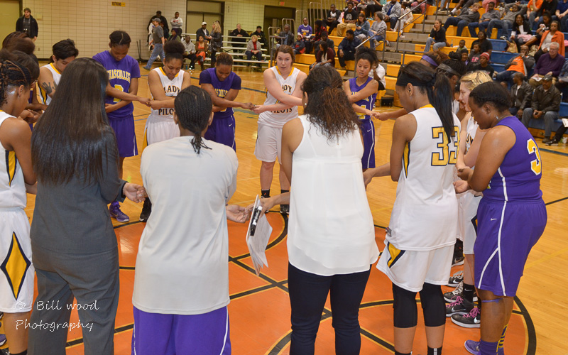 34th LSUS Lady Pilots vs Texas College Photo
