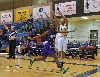 15th LSUS Lady Pilots vs Texas College Photo