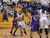 23rd LSUS Lady Pilots vs Texas College Photo