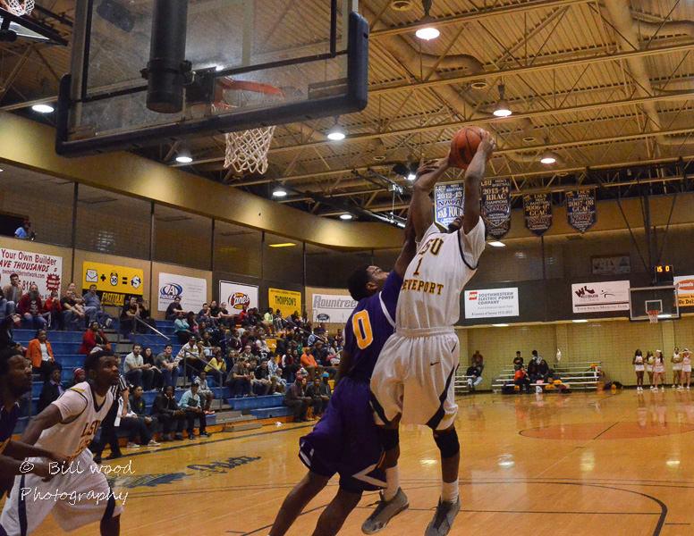 7th LSUS Pilots vs Texas College Photo