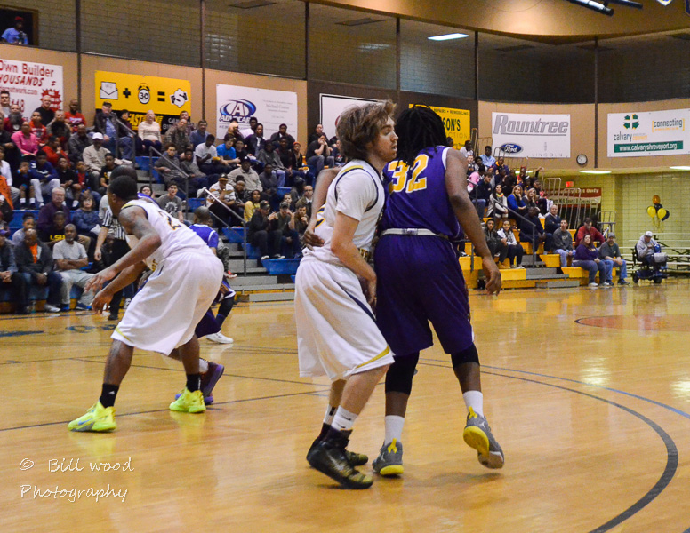 12th LSUS Pilots vs Texas College Photo