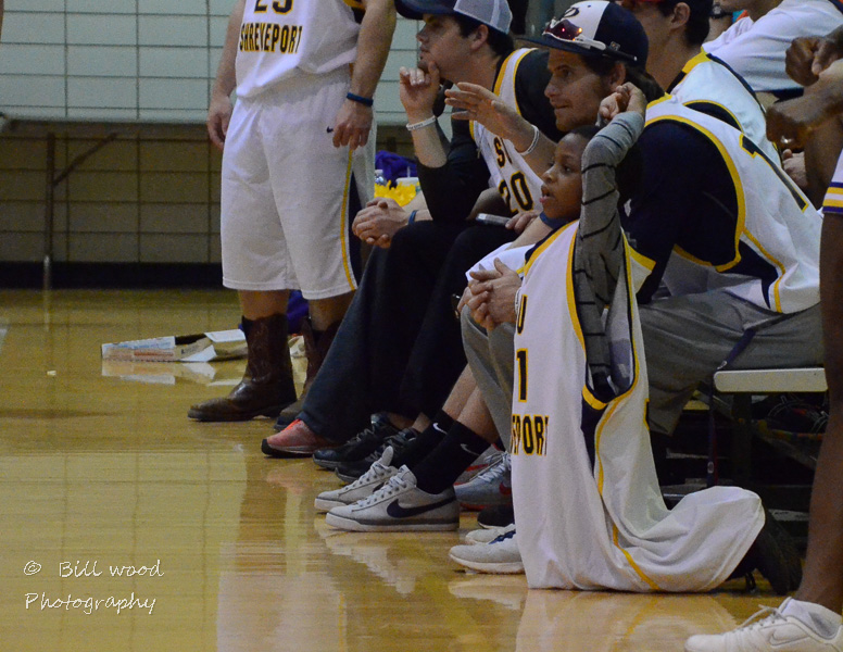 37th LSUS Lady Pilots vs LSUA RRAC 1st Round Playoff Photo