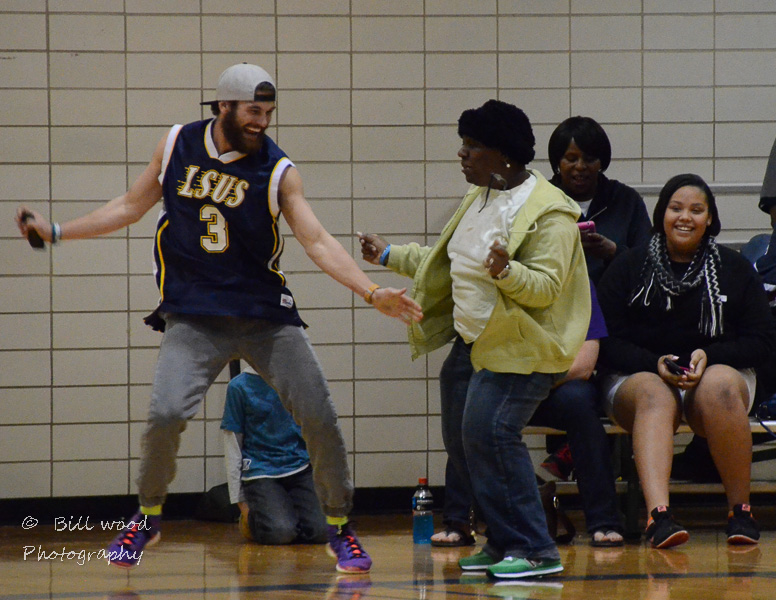 39th LSUS Lady Pilots vs LSUA RRAC 1st Round Playoff Photo
