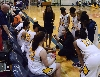38th LSUS Lady Pilots vs LSUA RRAC 1st Round Playoff Photo