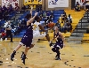42nd LSUS Lady Pilots vs LSUA RRAC 1st Round Playoff Photo