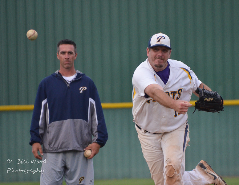 7th LSUS Pilots vs LSUS Alumni Game Photo