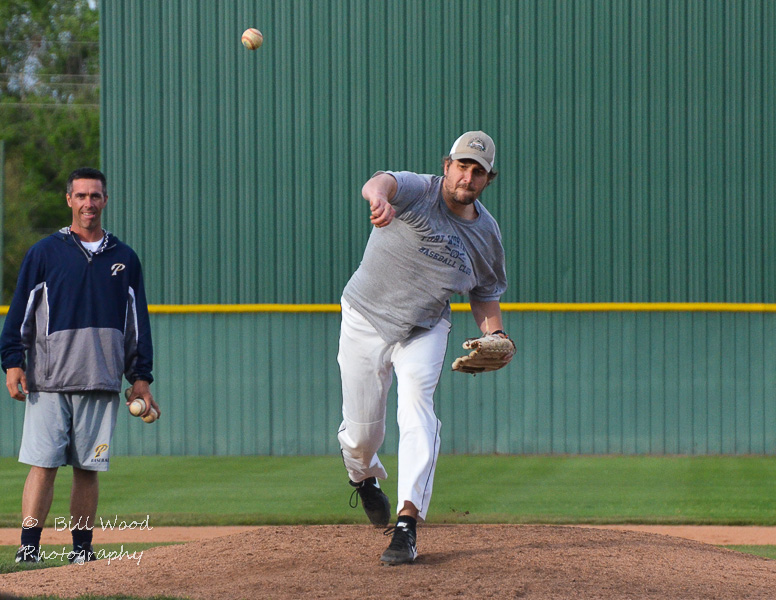 9th LSUS Pilots vs LSUS Alumni Game Photo