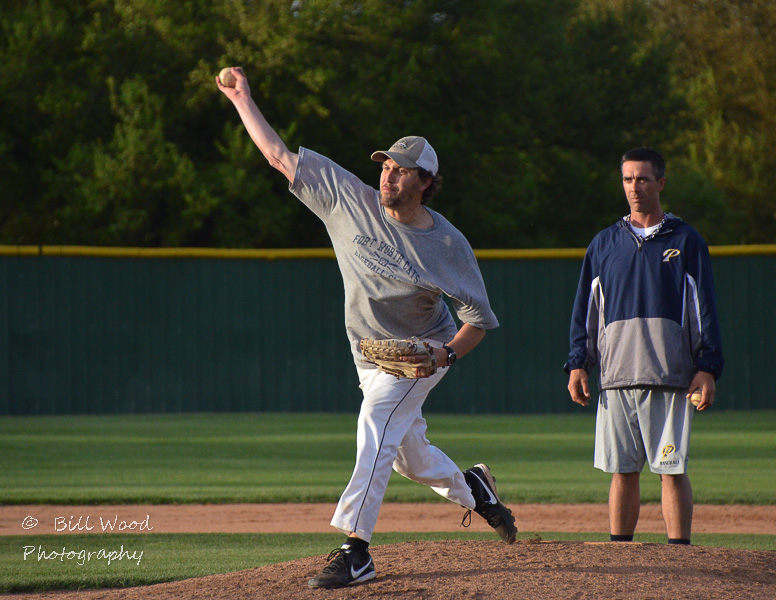 10th LSUS Pilots vs LSUS Alumni Game Photo