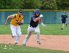 5th LSUS Pilots vs LSUS Alumni Game Photo