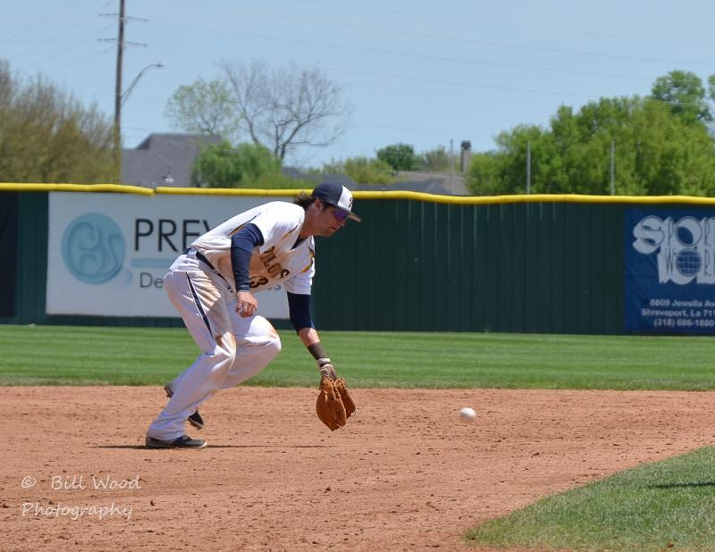 31st LSUS Pilots vs U of Houston - Victoria Photo
