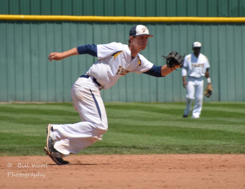 42nd LSUS Pilots vs U of Houston - Victoria Photo