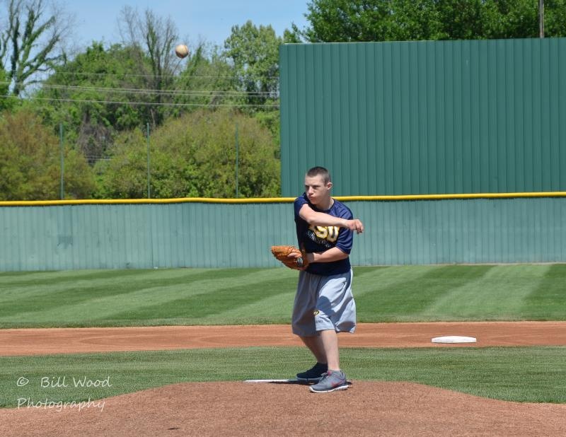 3rd LSUS Pilots vs U of Houston - Victoria G3 Photo