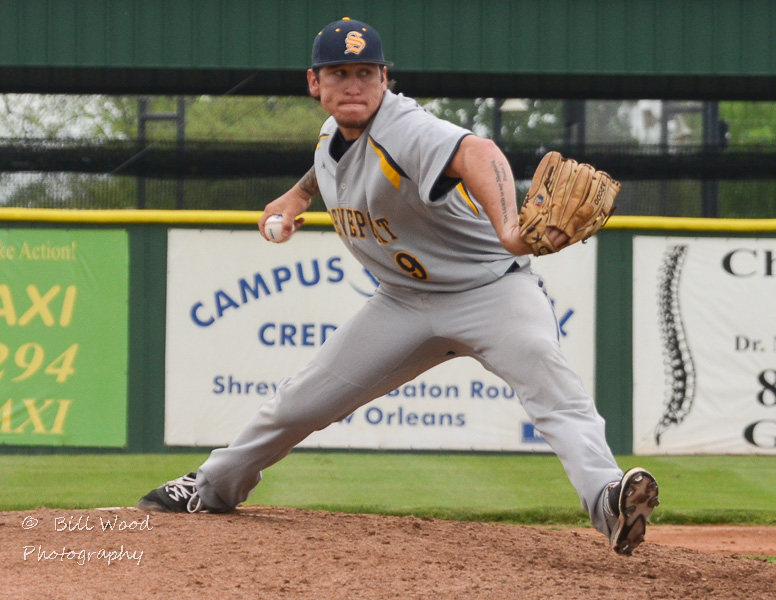 9th LSUS Pilots vs U of Houston - Victoria G3 Photo