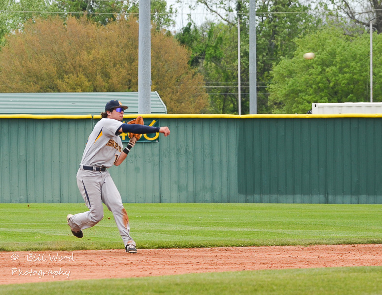 17th LSUS Pilots vs U of Houston - Victoria G3 Photo