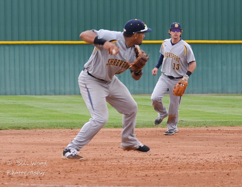 18th LSUS Pilots vs U of Houston - Victoria G3 Photo
