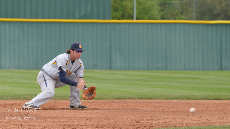 23rd LSUS Pilots vs U of Houston - Victoria G3 Photo
