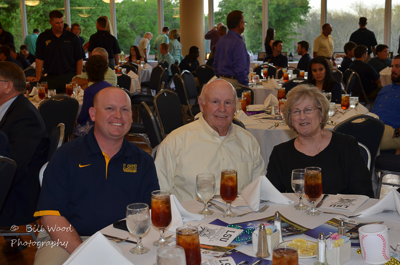 1st LSUS Pilots Alumni Banquet 2015 Photo