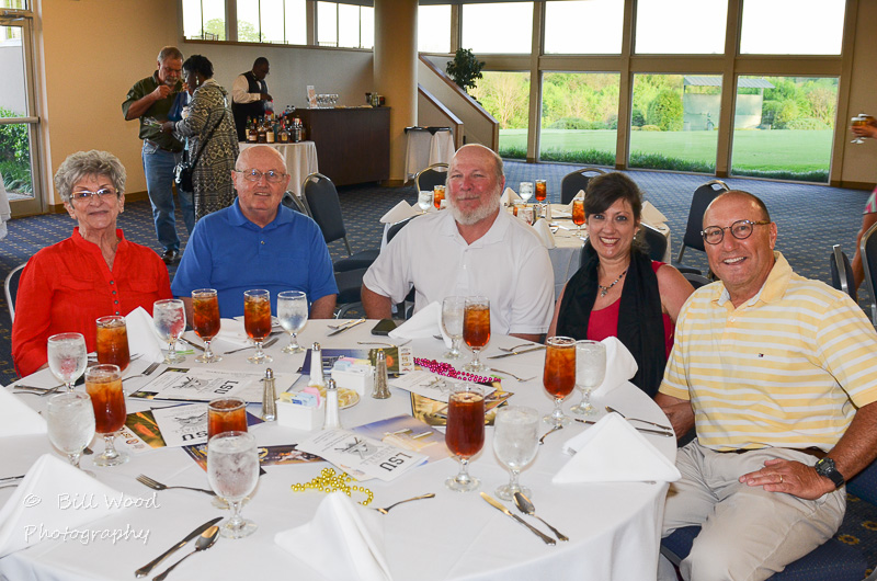 2nd LSUS Pilots Alumni Banquet 2015 Photo