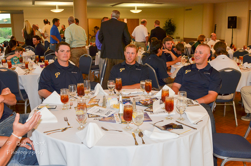10th LSUS Pilots Alumni Banquet 2015 Photo