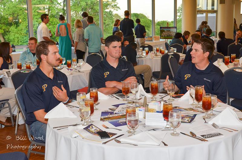 11th LSUS Pilots Alumni Banquet 2015 Photo