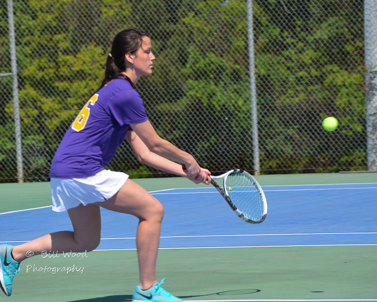 2nd LSUS Lady Pilots vs Louisiana College Photo