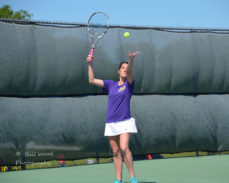 3rd LSUS Lady Pilots vs Louisiana College Photo
