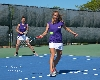 11th LSUS Lady Pilots vs Louisiana College Photo