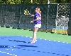 17th LSUS Lady Pilots vs Louisiana College Photo