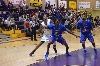 4th LSUS Men's Basketball vs Tougaloo Photo