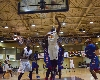 9th LSUS Men's Basketball vs Tougaloo Photo