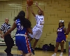 2nd LSUS Women's Basketball vs Tougaloo Photo
