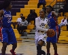 8th LSUS Women's Basketball vs Tougaloo Photo