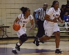 10th LSUS Women's Basketball vs Tougaloo Photo