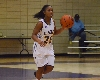14th LSUS Women's Basketball vs Tougaloo Photo