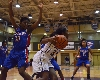 24th LSUS Women's Basketball vs Tougaloo Photo