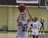 26th LSUS Women's Basketball vs Tougaloo Photo