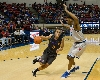 6th LSUS Men's Basketball vs LA Tech Photo