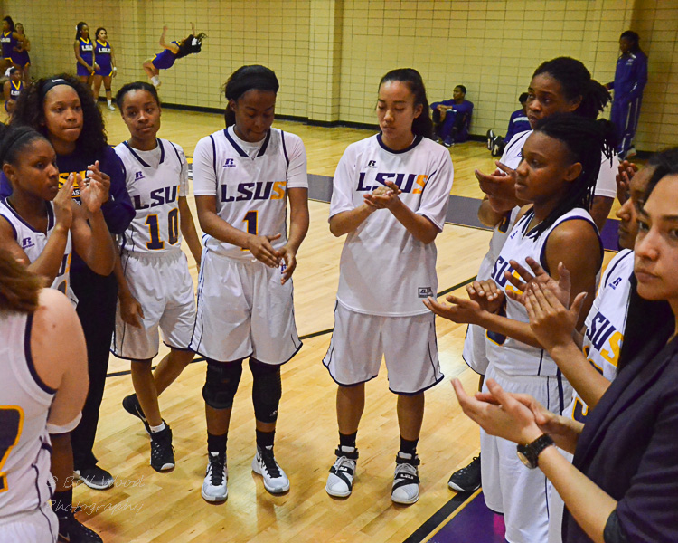21st LSUS Women's Basketball vs Wiley Photo