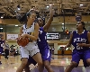 3rd LSUS Women's Basketball vs Wiley Photo