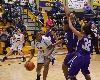 12th LSUS Women's Basketball vs Wiley Photo