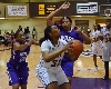 13th LSUS Women's Basketball vs Wiley Photo