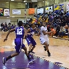 17th LSUS Women's Basketball vs Wiley Photo